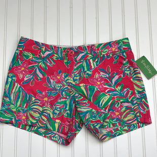 Primary Photo - BRAND: LILLY PULITZER STYLE: SHORTS COLOR: HOT PINK SIZE: 10 SKU: 239-23918-38934CALLAHAN SHORT