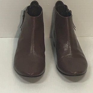 Primary Photo - BRAND: COLE-HAAN STYLE: BOOTS DESIGNER COLOR: BROWN SIZE: 6.5 SKU: 239-23918-27971