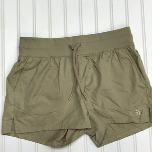 Primary Photo - BRAND: NORTHFACE STYLE: SHORTS COLOR: KHAKI SIZE: S SKU: 239-23918-38596
