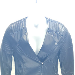 Primary Photo - BRAND: TOP SHOP STYLE: JACKET OUTDOOR COLOR: BLACK SIZE: M SKU: 239-23918-38746