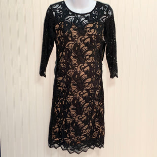 Primary Photo - BRAND: H&M MAMA STYLE: DRESS SHORT LONG SLEEVE COLOR: BLACK SIZE: S SKU: 239-23918-37623