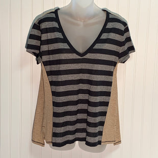Primary Photo - BRAND: RACHEL ROY STYLE: TOP SHORT SLEEVE COLOR: STRIPED SIZE: M SKU: 239-23918-37790