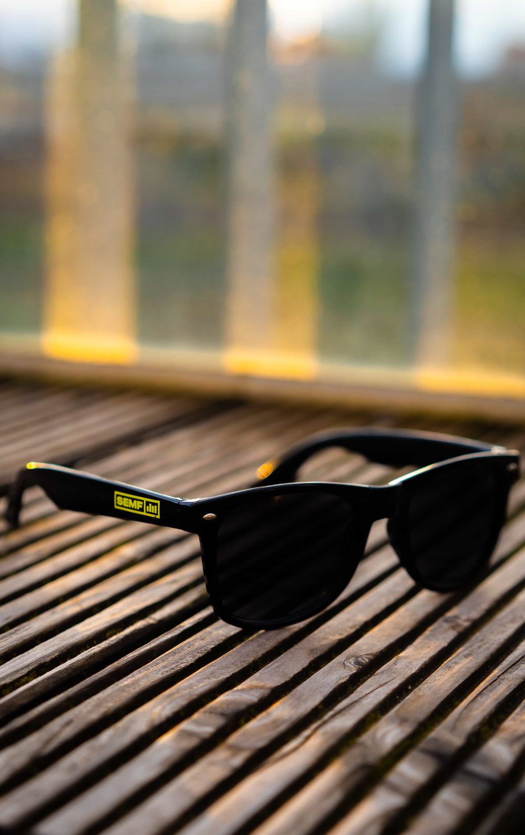 SEMF Sunglasses