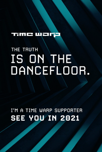 Time Warp Instagram Supporter Story - digital
