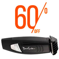 BeardSurfer® 60% OFF
