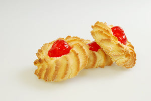 Amaretti, Red Cherry