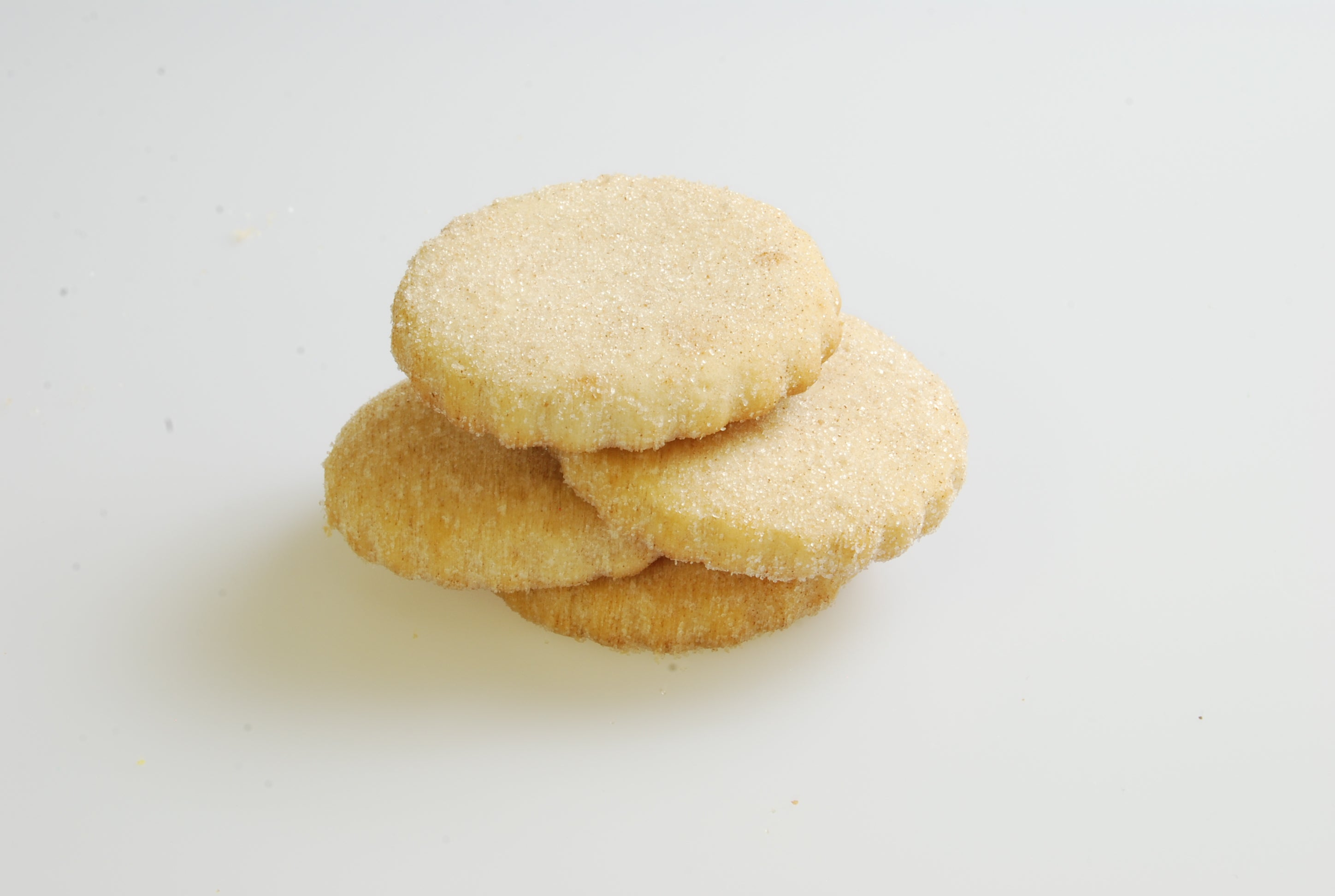 Cinnamon Sugar (Snickerdoodle)