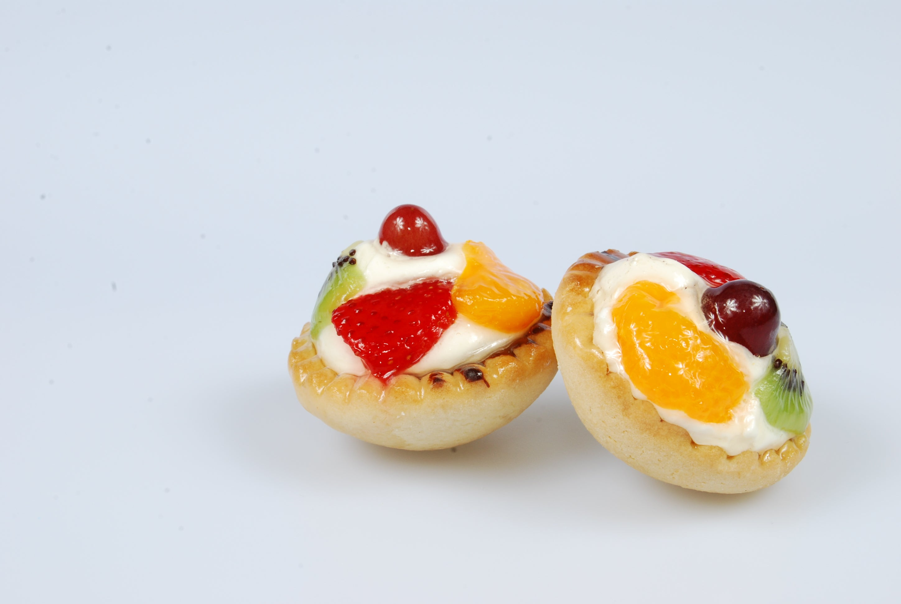 Fruit Tarts, Mini