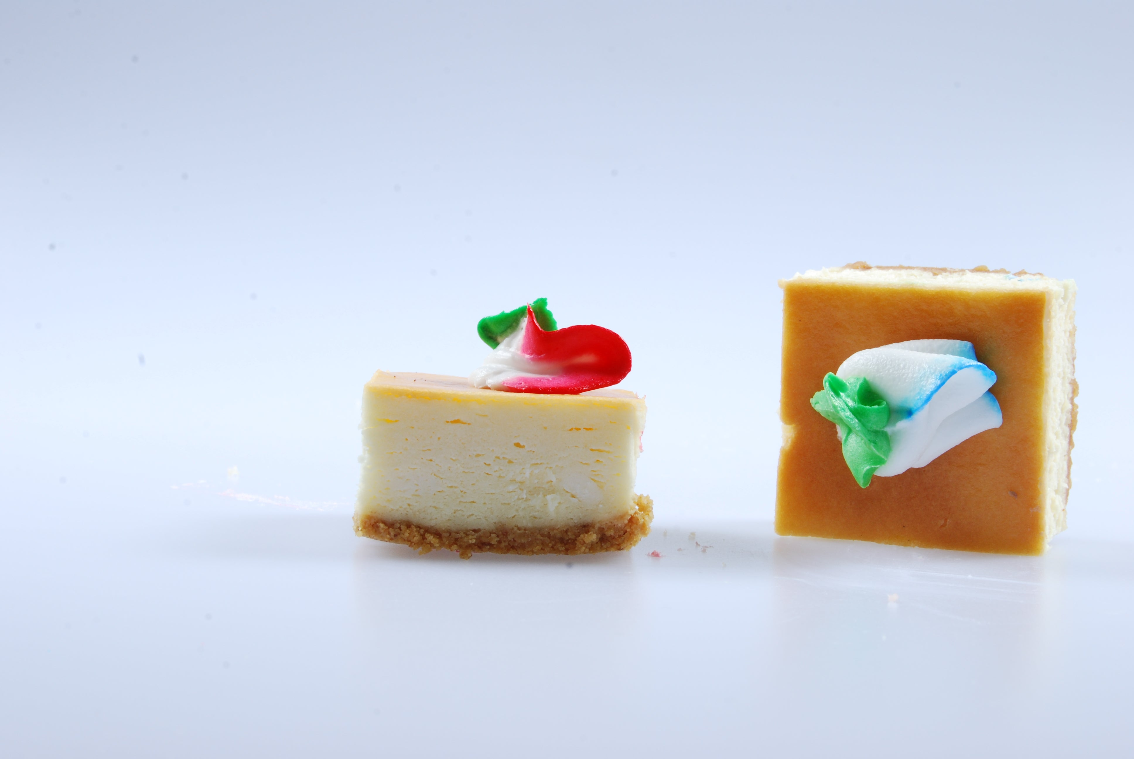Cheesecake, Mini