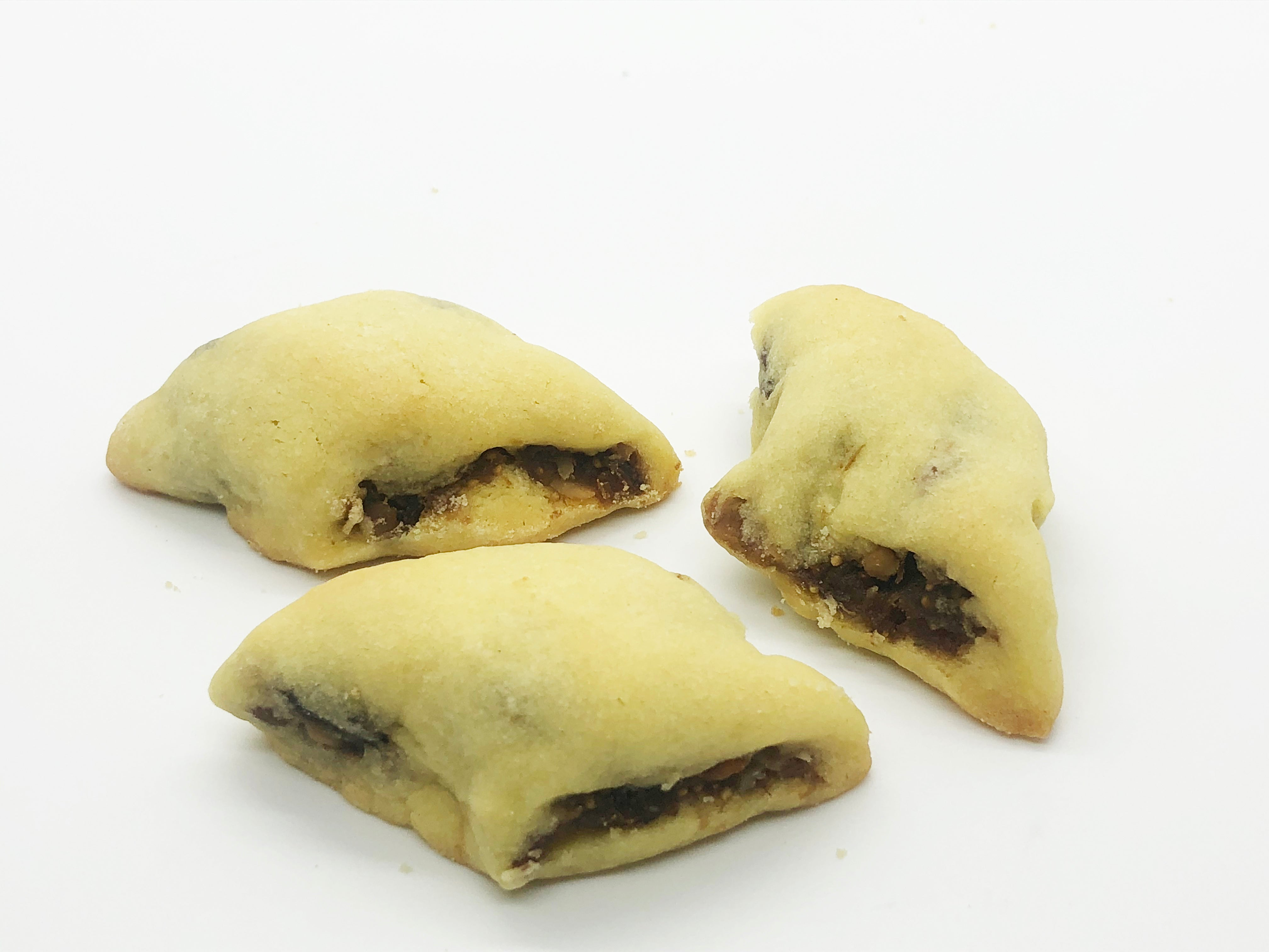 Fig Cookies (no icing)