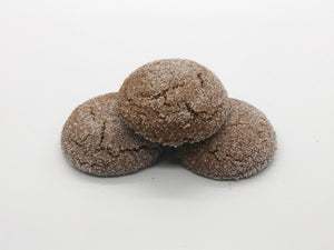 Amaretti, Chocolate Round