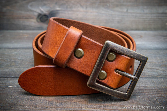 belts mens leather