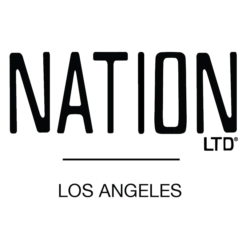 Nation LTD Logo