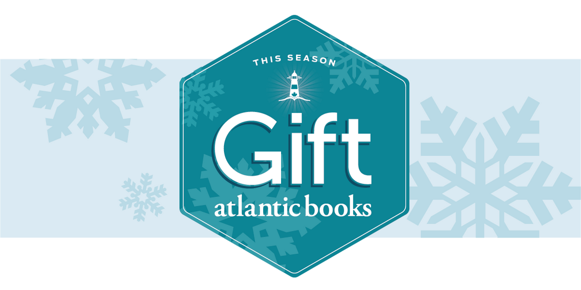 This season, give the gift of Atlantic books