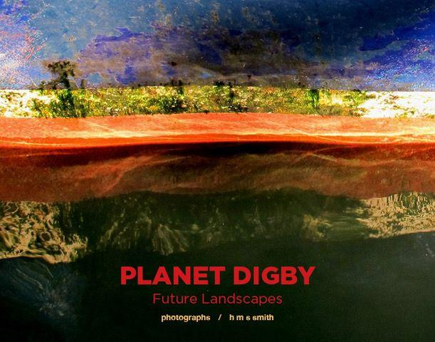 HM Scott Introduces Planet Digby