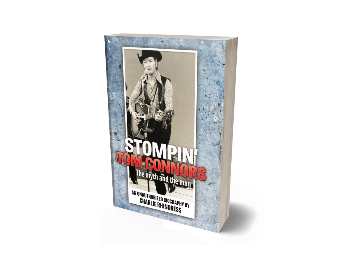 Featured Book: Stompin' Tom