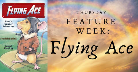 Feature Week: Flying Ace