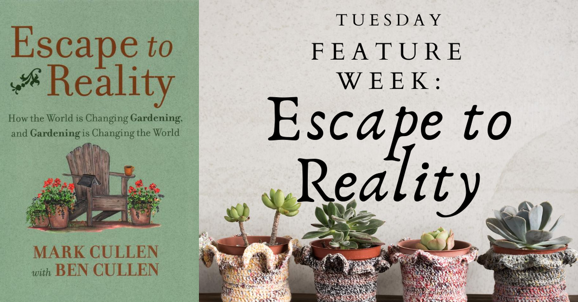 Feature Week: Escape to Reality