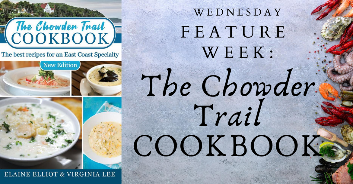 Feature Week: The Chowder Trail