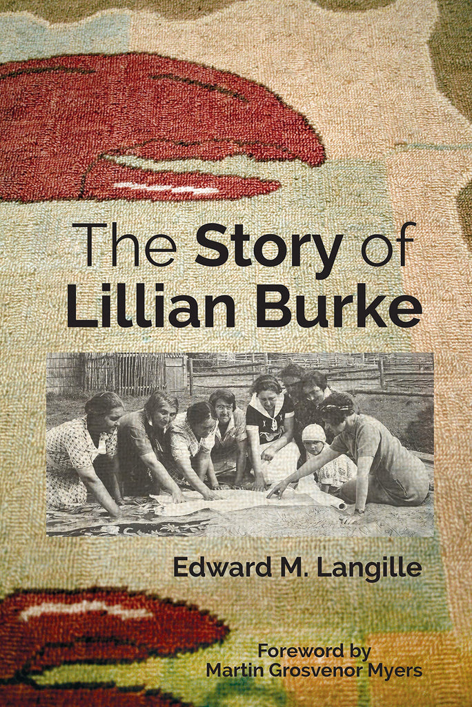 The Story of Lillian Burke