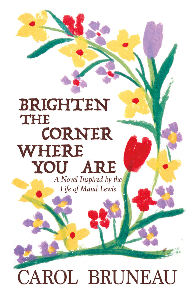 Brighten the Corner Where You Are