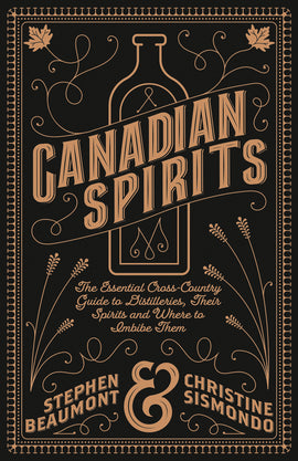 Canadian Spirits