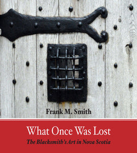 What Once Was Lost