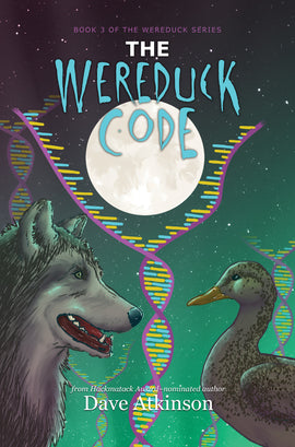 The Wereduck Code