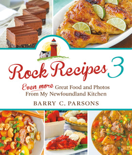 Rock Recipes 3