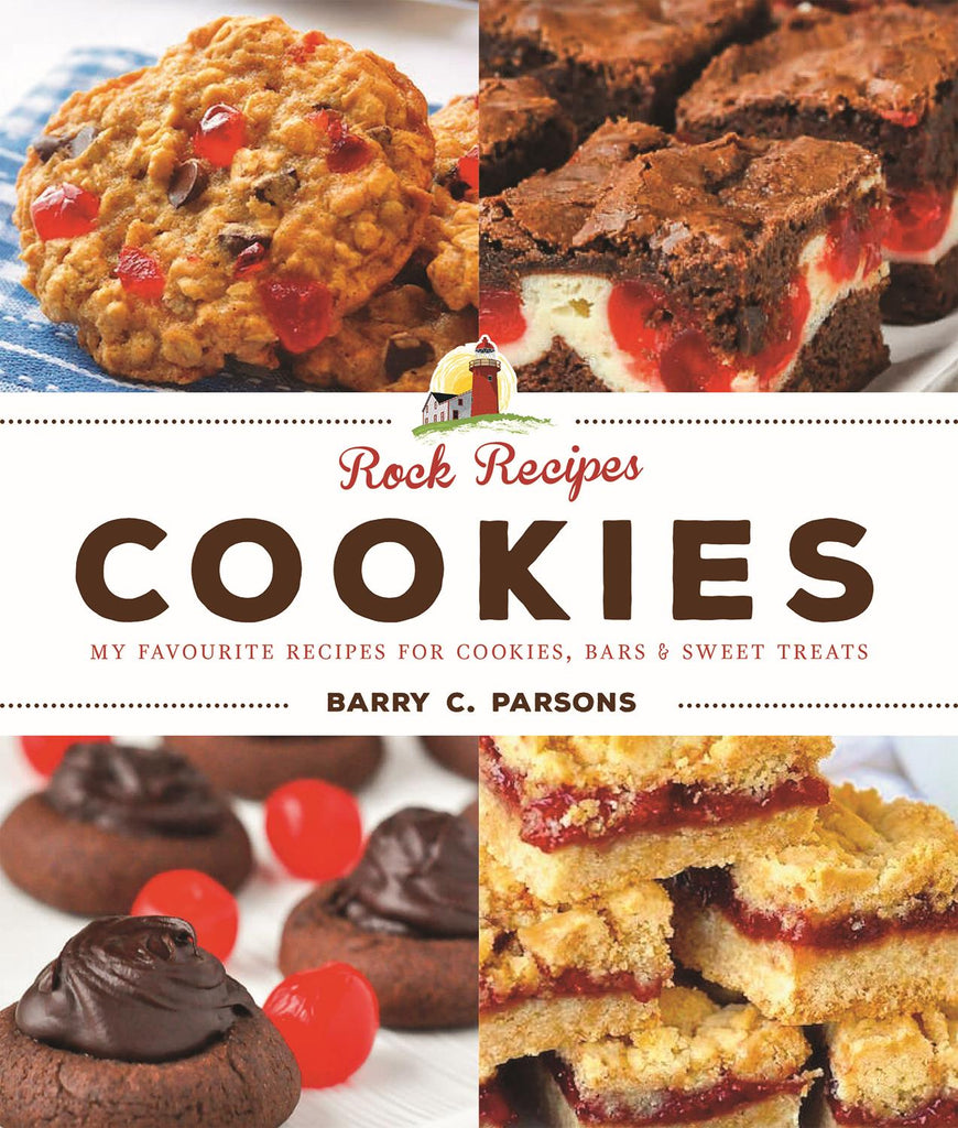 Rock Recipes Cookies