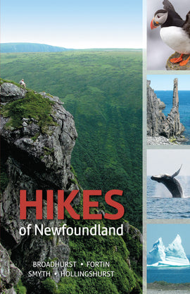 Hikes of Newfoundland