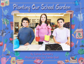 """School Garden"" Set (4 Titles)"