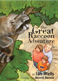 The Great Raccoon Adventure