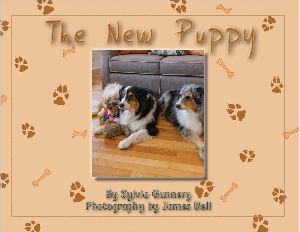 """Puppy"" Set (4 Titles)"