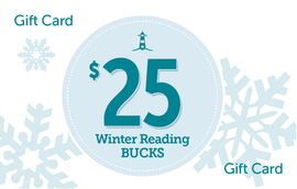 $25 Atlantic Books Gift Card