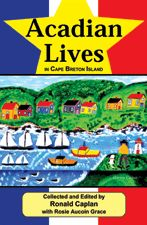 Acadian Lives in Cape Breton Island