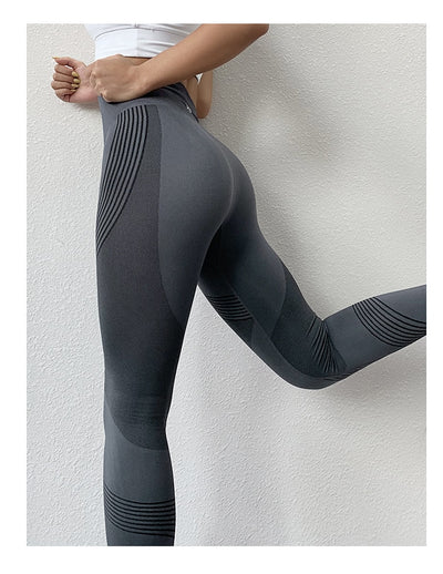 Fitness Yoga Seamless Leggings