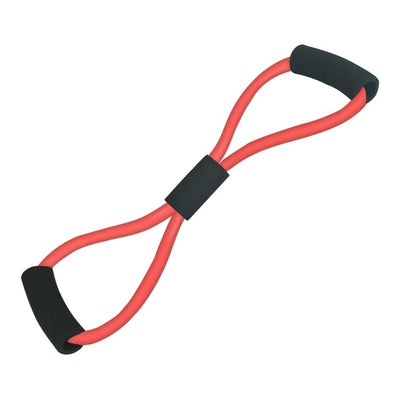 8-shaped Fitness Rope / Resistance Bands