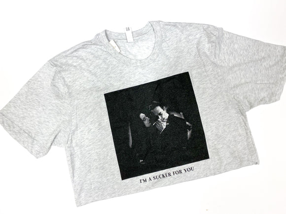 SUCKER FOR YOU FLASH SALE TEE