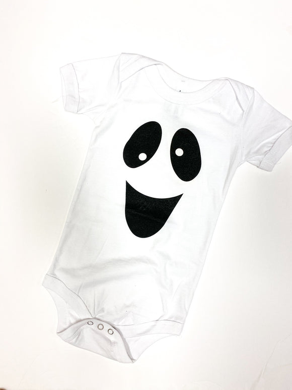 GHOST FLASH SALE TEE KIDS