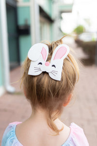 EASTER BUNNY CLIP