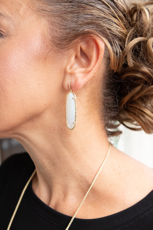 LAYLA DROP EARRING