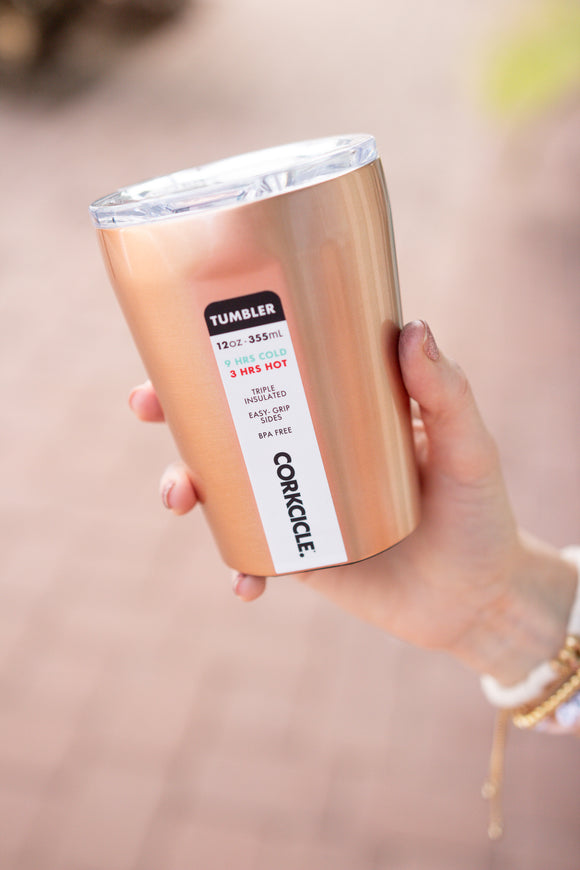 CORKCICLE COPPER COLLECTION