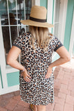 EVERYONE'S FAVORITE LEOPARD DRESS