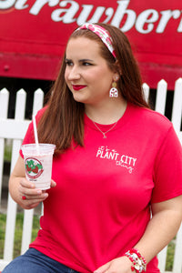 PLANT CITY THING POCKET TEE