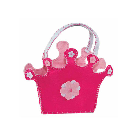 Crown Purse