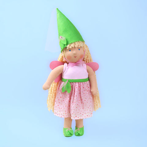 15 Inch Doll Fairy Outfit