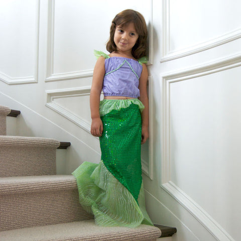Mermaid Outfit