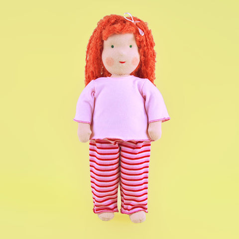 15 Inch Doll Pajama Outfit