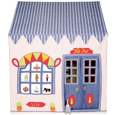 Child's Toy Shop Play Tent